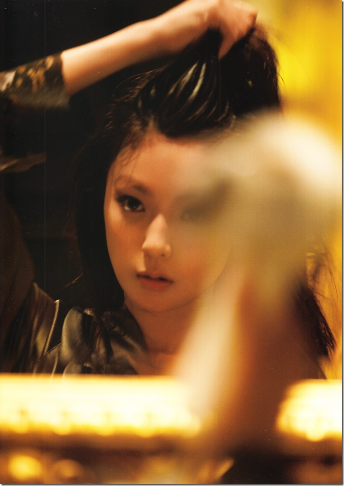 Fukada Kyoko (un) touch (17)