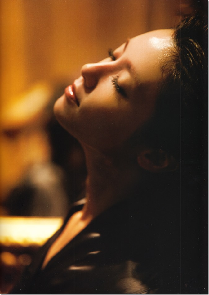 Fukada Kyoko (un) touch (18)