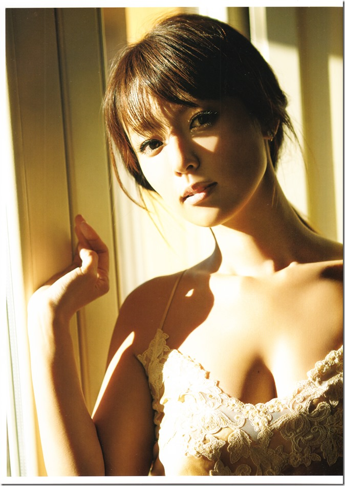 Fukada Kyoko (un) touch (41)
