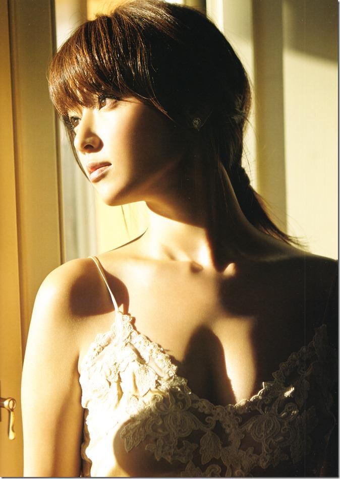 Fukada Kyoko (un) touch (42)
