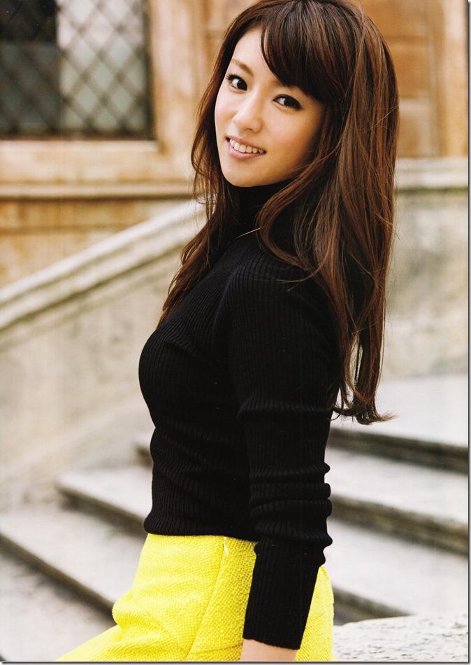 Fukada Kyoko (un) touch (43)