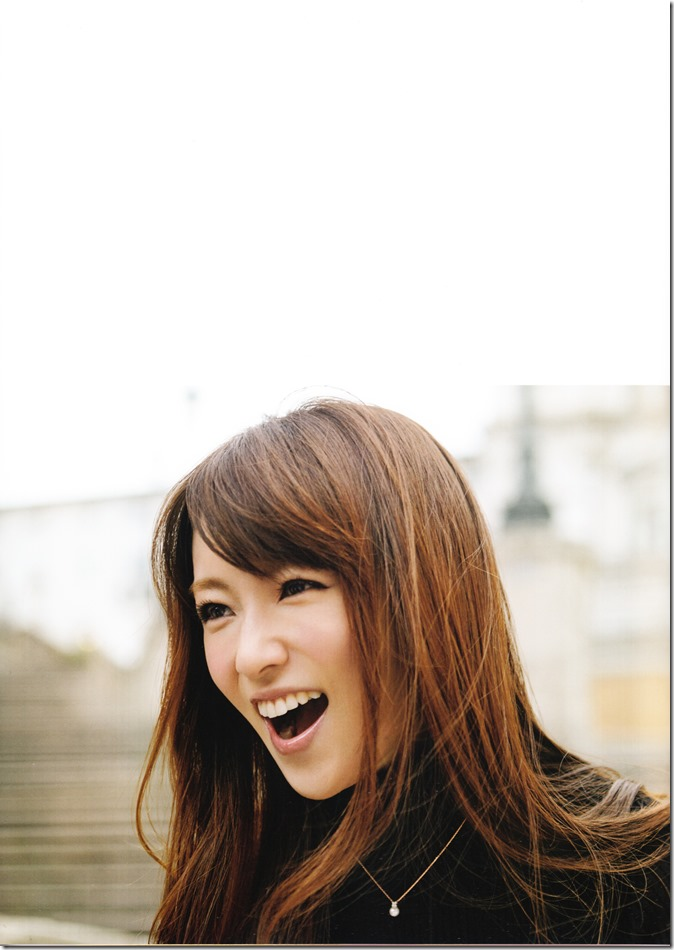 Fukada Kyoko (un) touch (45)