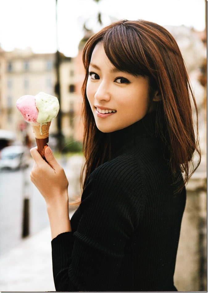 Fukada Kyoko (un) touch (47)