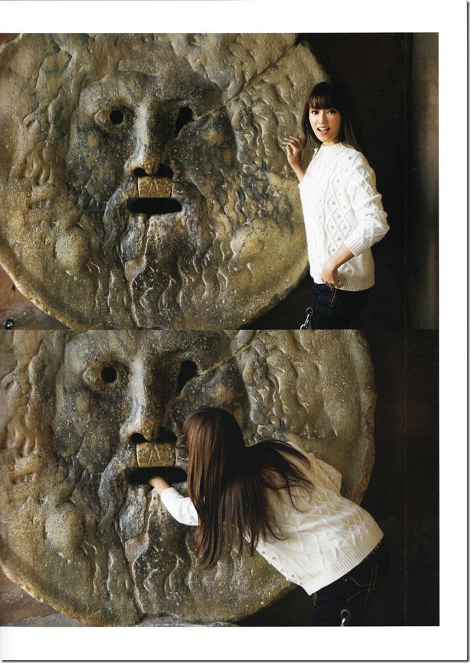 Fukada Kyoko (un) touch (50)