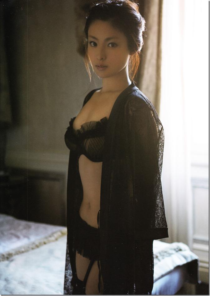 Fukada Kyoko (un) touch (5)
