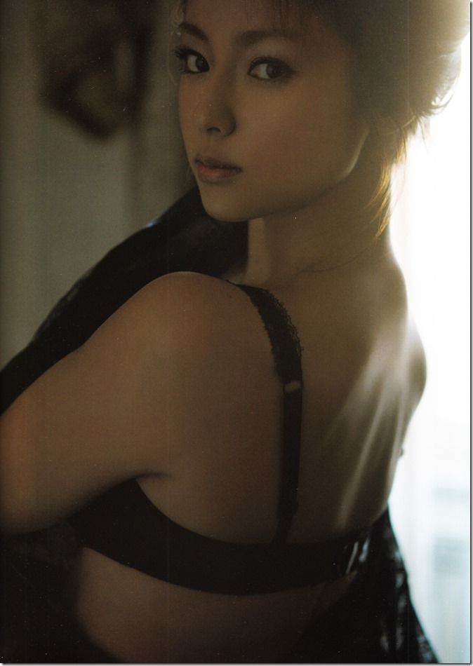 Fukada Kyoko (un) touch (6)