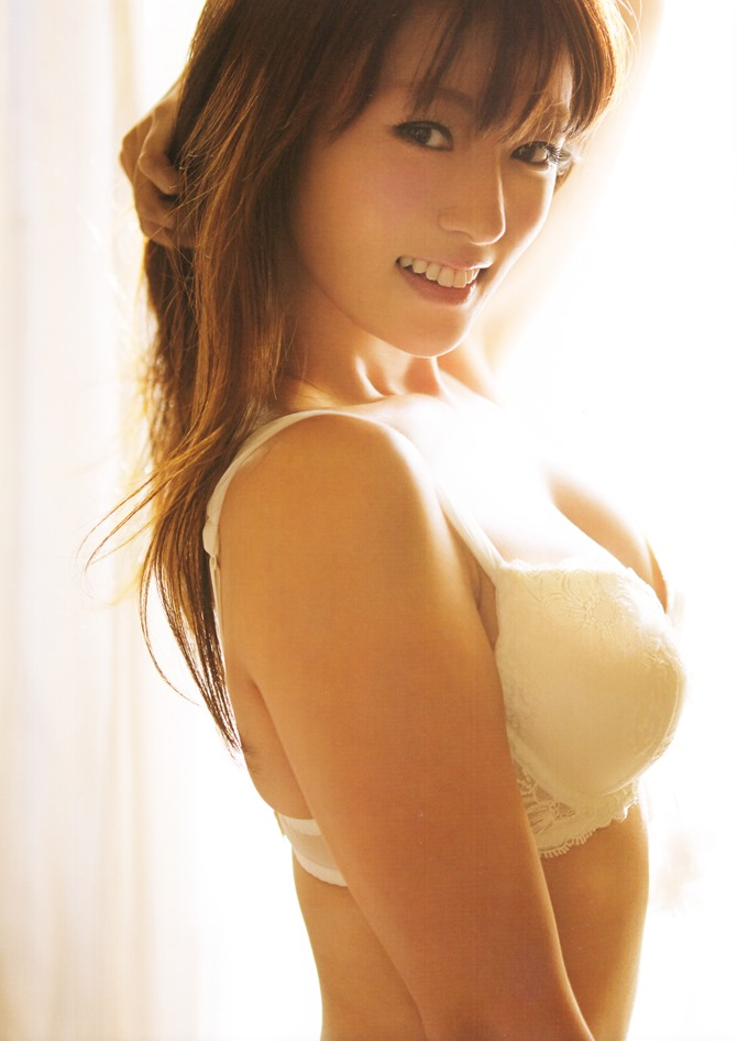 Fukada Kyoko (un) touch
