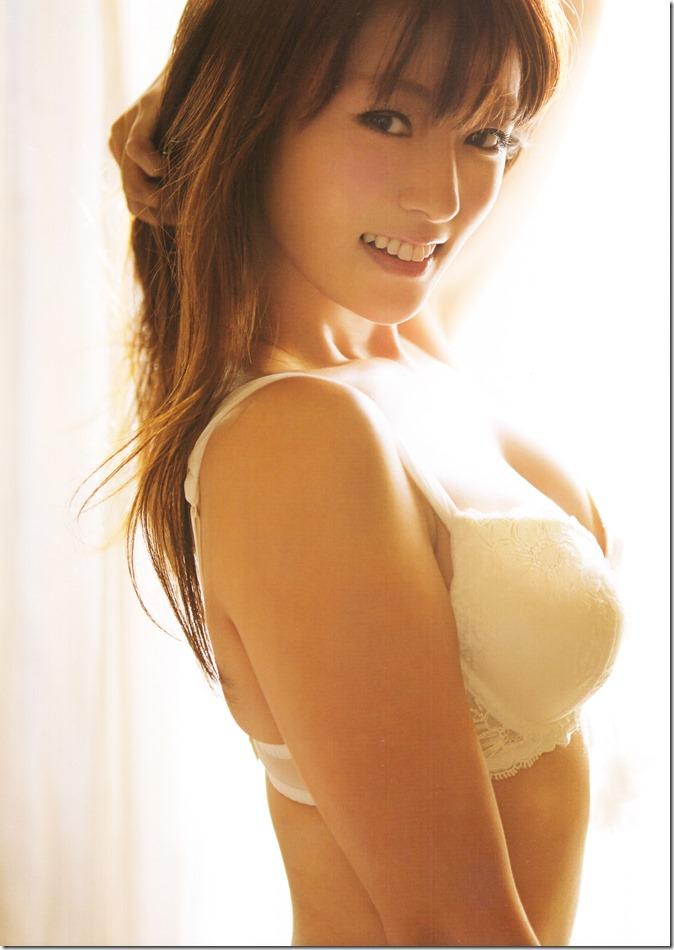 Fukada Kyoko (un) touch (73)