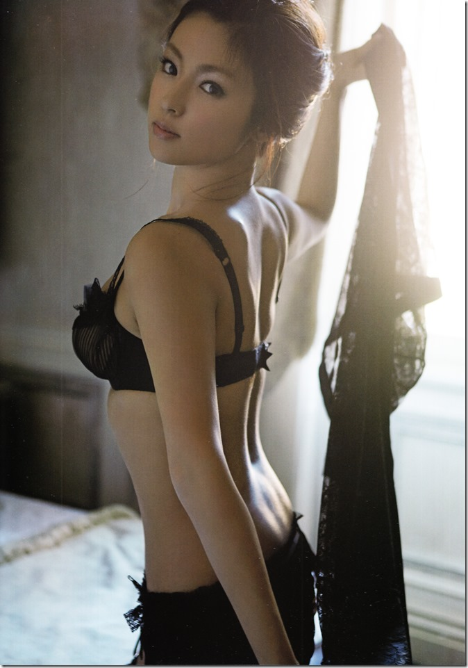 Fukada Kyoko (un) touch (7)