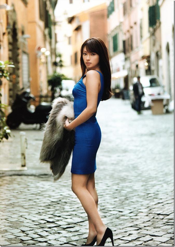 Fukada Kyoko (un) touch (92)