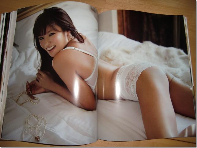 Fukada Kyoko(un) touch7