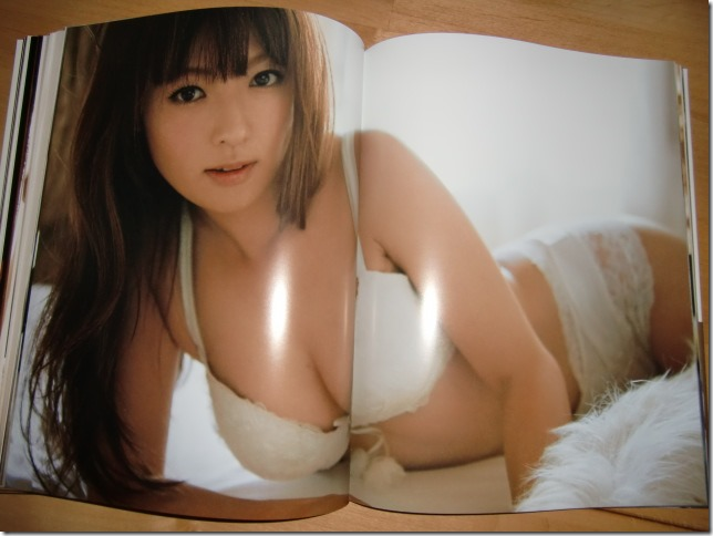 Fukada Kyoko(un) touch9