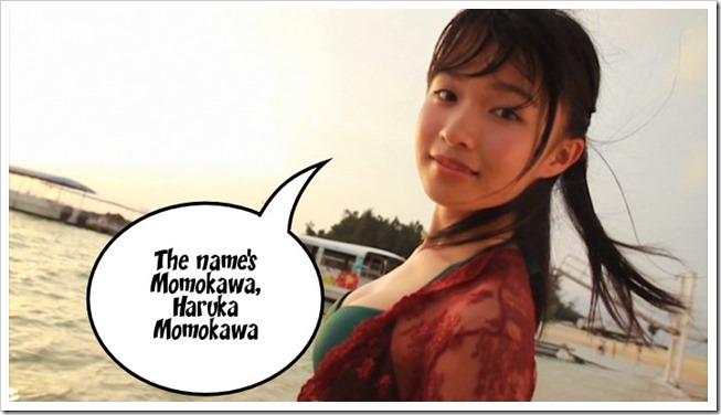 Haruka says...