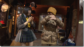 Hirata Rina no London Report (13)