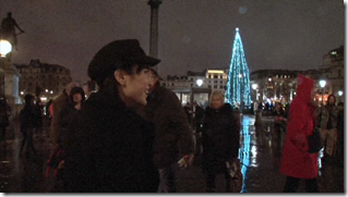 Hirata Rina no London Report (17)