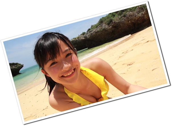 Momokawa Haruka in Harukaze Shoujo (12)