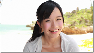 Momokawa Haruka in Harukaze Shoujo (321)
