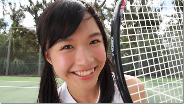 Momokawa Haruka in Harukaze Shoujo (33)