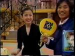 SMAPxSMAP Bistro August 18th, 1997 Guest Miyazawa Rie (10)