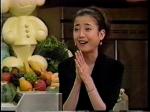 SMAPxSMAP Bistro August 18th, 1997 Guest Miyazawa Rie (16)