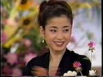 SMAPxSMAP Bistro August 18th, 1997 Guest Miyazawa Rie (18)