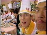 SMAPxSMAP Bistro August 18th, 1997 Guest Miyazawa Rie (28)