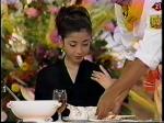 SMAPxSMAP Bistro August 18th, 1997 Guest Miyazawa Rie (38)