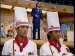 SMAPxSMAP Bistro August 18th, 1997 Guest Miyazawa Rie (4)