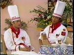SMAPxSMAP Bistro August 18th, 1997 Guest Miyazawa Rie (48)