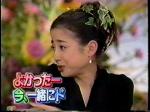 SMAPxSMAP Bistro August 18th, 1997 Guest Miyazawa Rie (49)