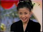 SMAPxSMAP Bistro August 18th, 1997 Guest Miyazawa Rie (56)