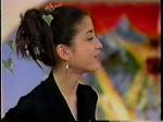 SMAPxSMAP Bistro August 18th, 1997 Guest Miyazawa Rie (57)