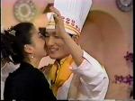 SMAPxSMAP Bistro August 18th, 1997 Guest Miyazawa Rie (58)