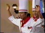 SMAPxSMAP Bistro August 18th, 1997 Guest Miyazawa Rie (60)