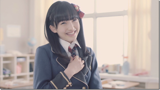 Smiling Lions in Kinou yori motto suki (10)