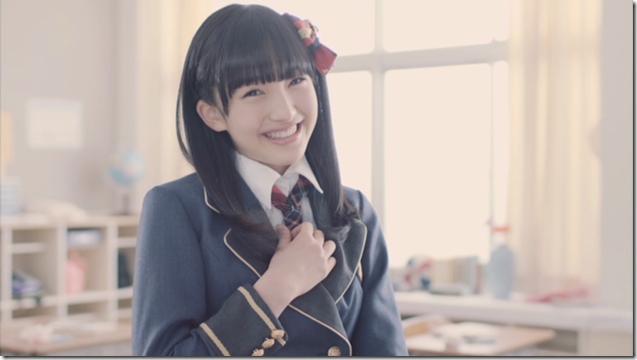 Smiling Lions in Kinou yori motto suki (10)