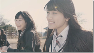 Smiling Lions in Kinou yori motto suki (15)