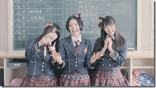 Smiling Lions in Kinou yori motto suki (18)