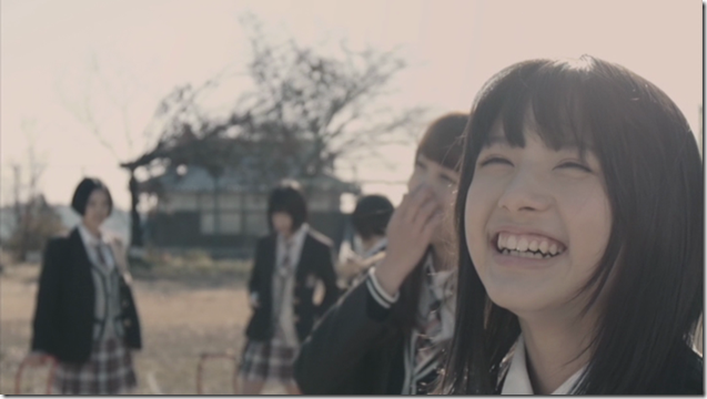 Smiling Lions in Kinou yori motto suki (20)