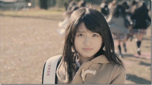 Smiling Lions in Kinou yori motto suki (31)
