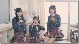 Smiling Lions in Kinou yori motto suki (6)
