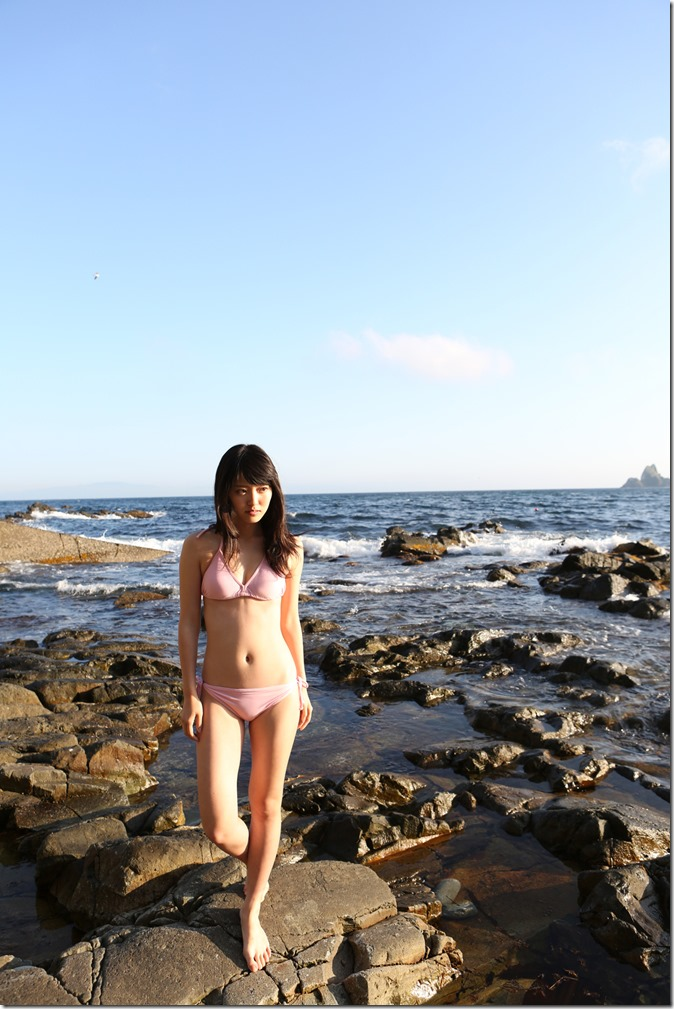 Suzuki Airi Hello! Project Digital Photo Book vol (101)