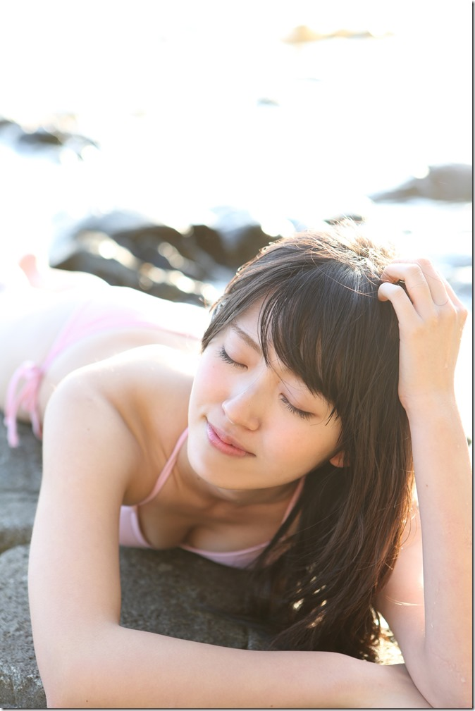 Suzuki Airi Hello! Project Digital Photo Book vol (102)