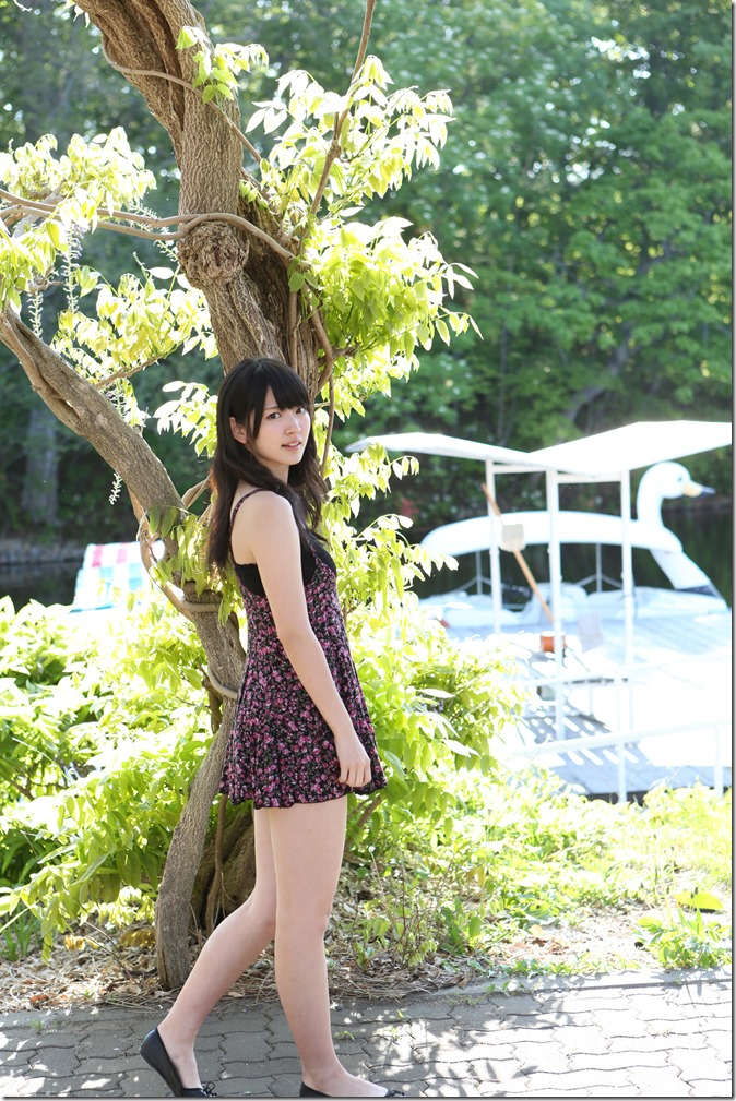 Suzuki Airi Hello! Project Digital Photo Book vol (15)