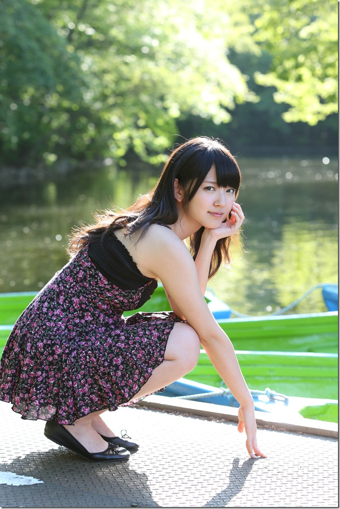 Suzuki Airi Hello! Project Digital Photo Book vol (16)
