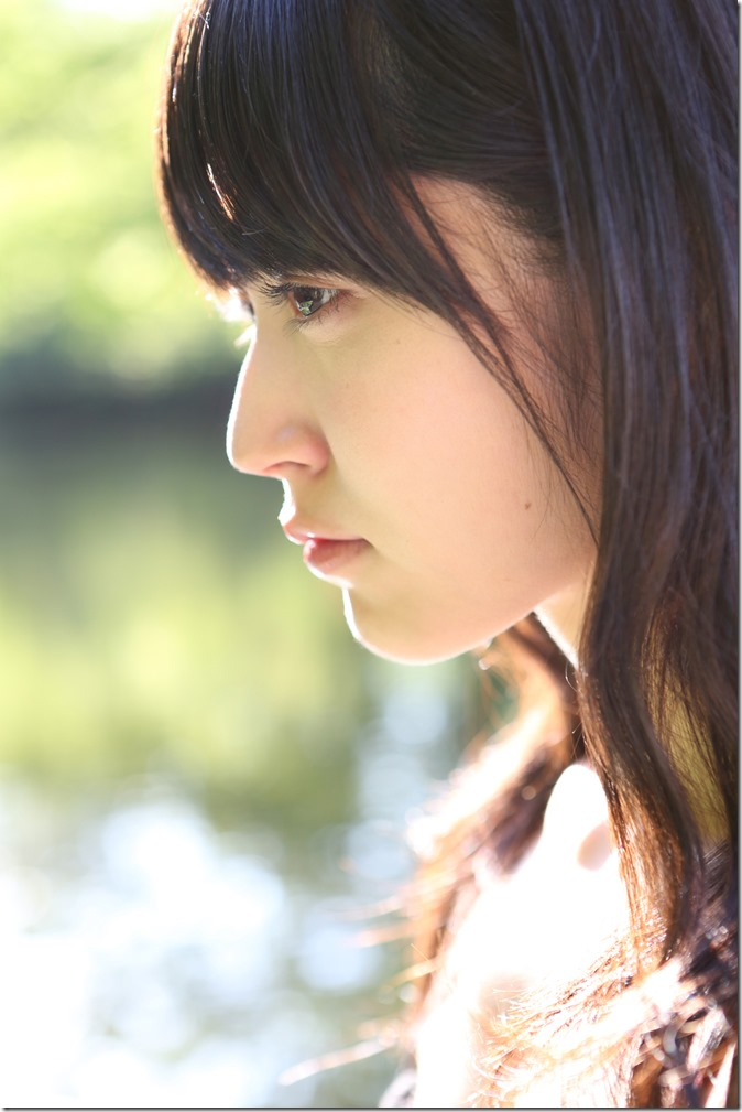 Suzuki Airi Hello! Project Digital Photo Book vol (25)