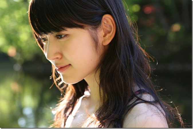 Suzuki Airi Hello! Project Digital Photo Book vol (26)
