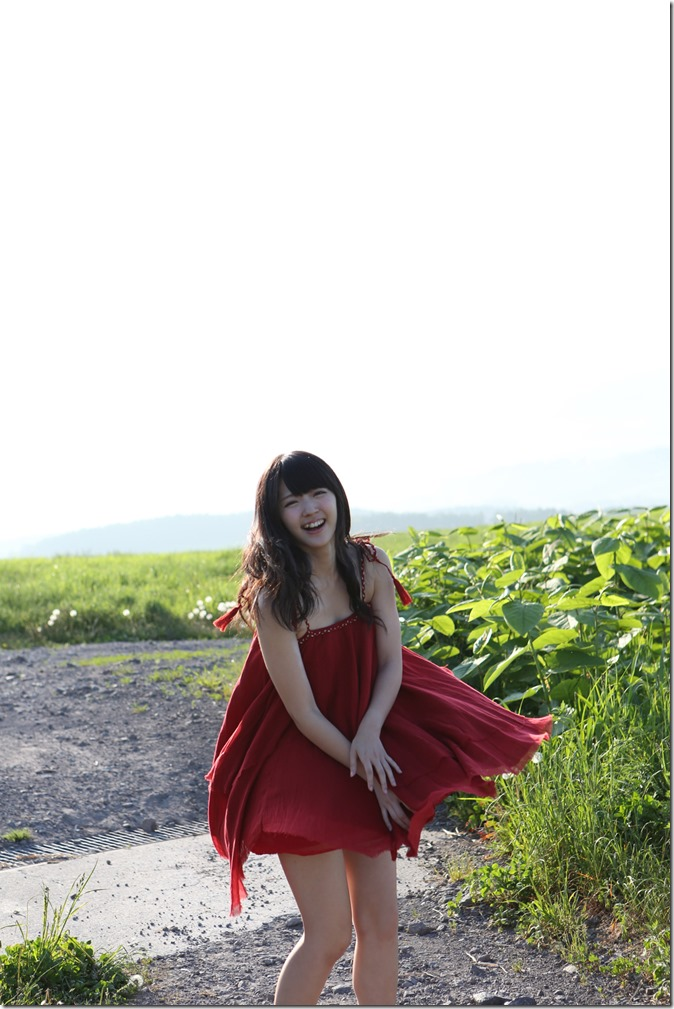 Suzuki Airi Hello! Project Digital Photo Book vol (28)