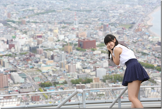 Suzuki Airi Hello! Project Digital Photo Book vol (2)