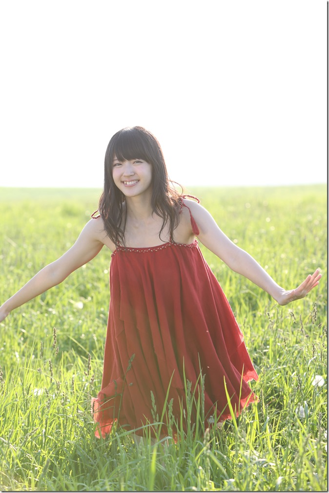 Suzuki Airi Hello! Project Digital Photo Book vol (37)